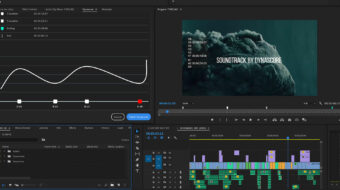 Dynascore Launched – AI Driven Music for Filmmakers