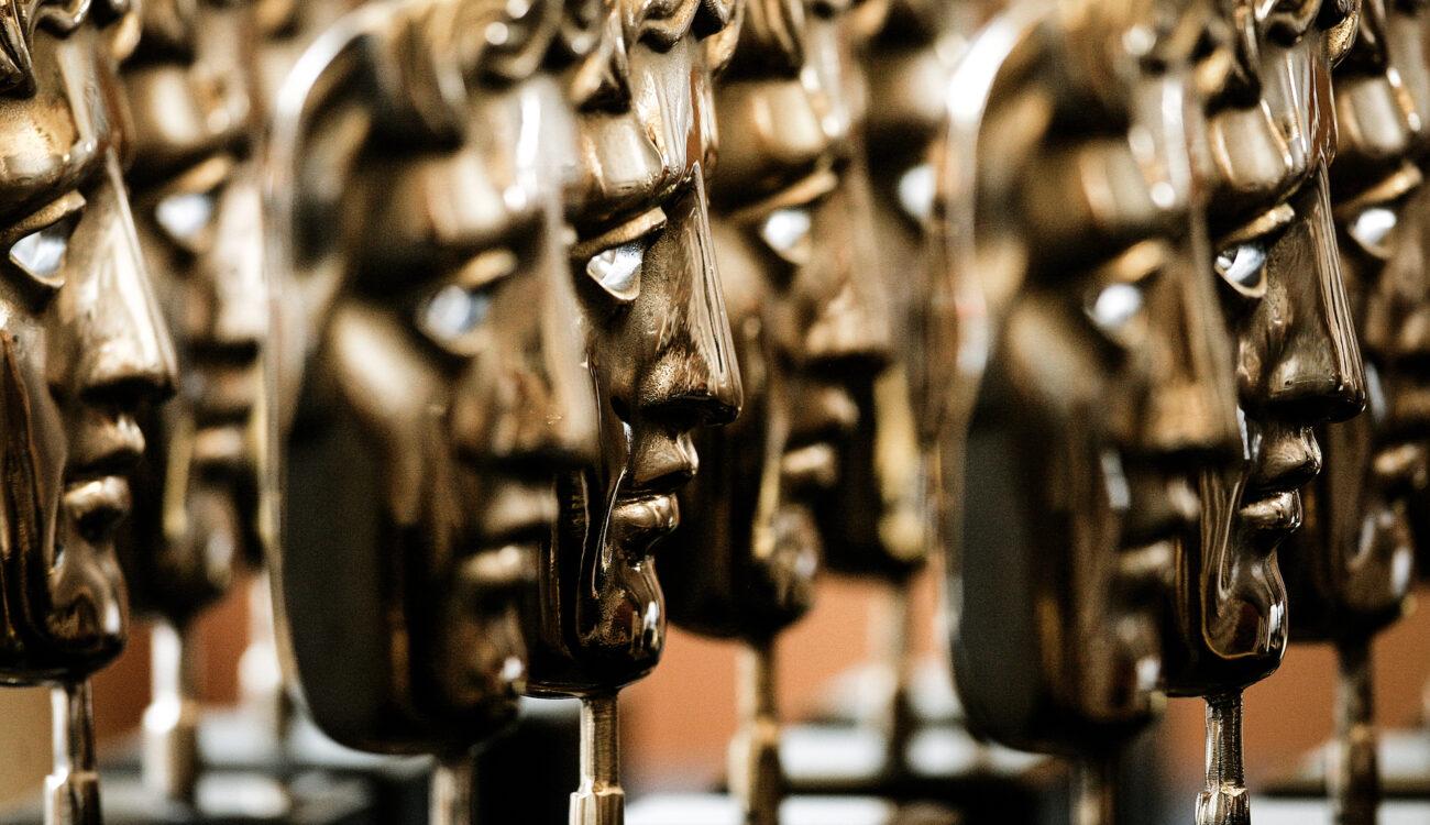 ¡Felicitaciones a los ganadores de los premios BAFTA y SOC de este año!