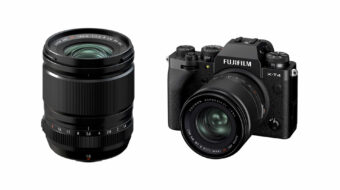 FUJIFILM XF 18mm F/1.4 R LM WR Lens Announced