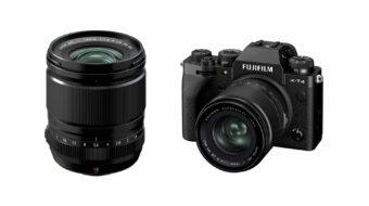 富士フイルムがXF 18mm F/1.4 R LM WRレンズを発表