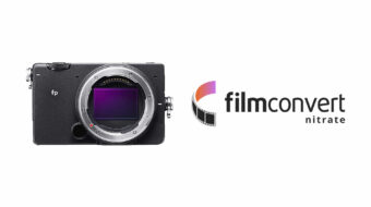 FilmConvert Profile for SIGMA fp Released