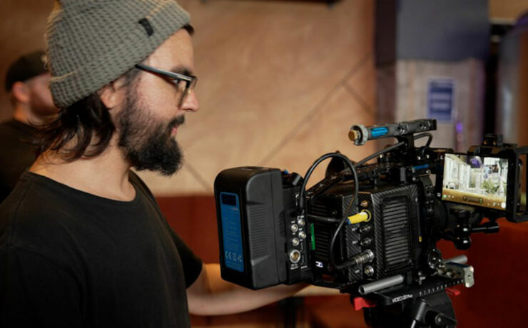 Can an iPhone 12 Pro Look Like an ARRI Alexa with CineMatch or FilmConvert?