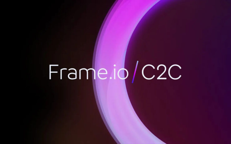 Frame.io Camera to Cloud (C2C) Officially Launched