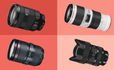 Go-To Lenses under $1,500 – Zoom