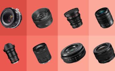 Essential Lenses under $500