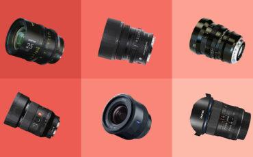 Go-To Lenses under $1,500 – Prime