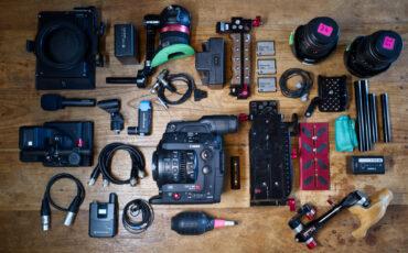 Doc-Shooting Workhorse Kit with Canon C300 Mark II