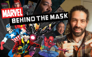 Marvel's Behind the Mask Documentary – Interview with DoP Joshua Z Weinstein