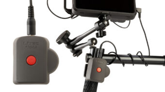 Libec REC-LA Remote Control for Atomos Recorders Released