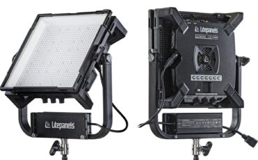 Anuncian el Litepanels Gemini 1×1 Hard - Nuevo panel LED RGBWW superbrillante