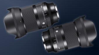 シグマが35mm F1.4 DG DN Artを発表