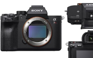 Sony a7R III and a7R IV Cameras Quietly Updated with Better LCD and Faster USB-C