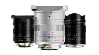 TTArtisanがミラーレスカメラ用21mm F / 1.5 ASPHを発表