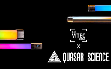 The Vitec Group Acquires Lighting Manufacturer Quasar Science