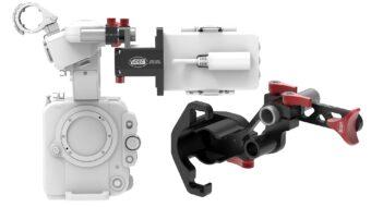 Anuncian el kit de soporte de monitor LCD Vocas para la Sony FX6