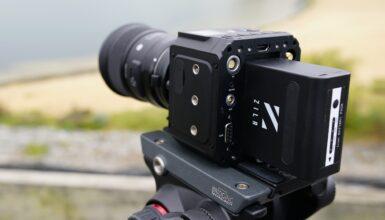 ZILRがUSB-C付NP-F970タイプバッテリーを発売