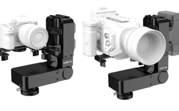 edelkrone HeadPLUS v2 Announced - Improved Version with LCD Display