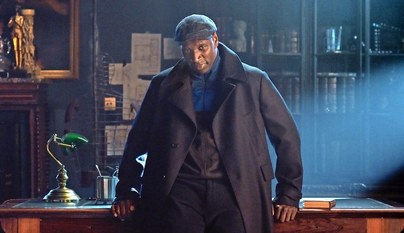 5 datos fascinantes sobre la creación de la serie de Netflix Lupin