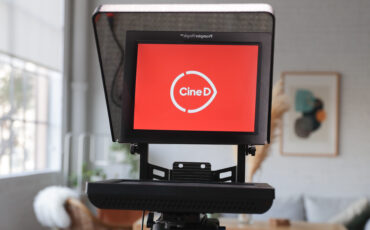 Prompter People Desktop Flex and ProLine Plus Teleprompter Review