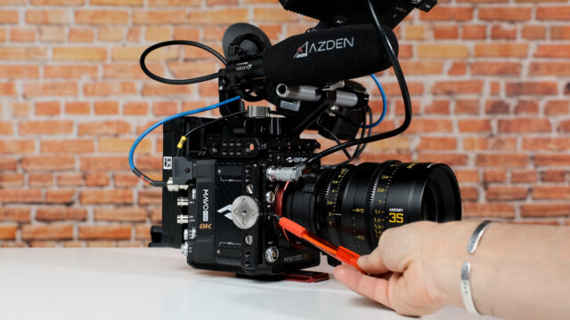 Dual XLR inputs are surly there, and 3.5mm input too