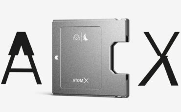 Angelbird AtomX CFast Adapter for Atomos Recorders Released
