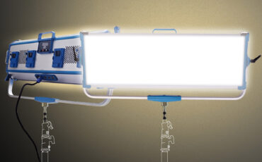 DigitalFoto HELIOS-B500 Announced – Bi-Color Studio LED Lighting