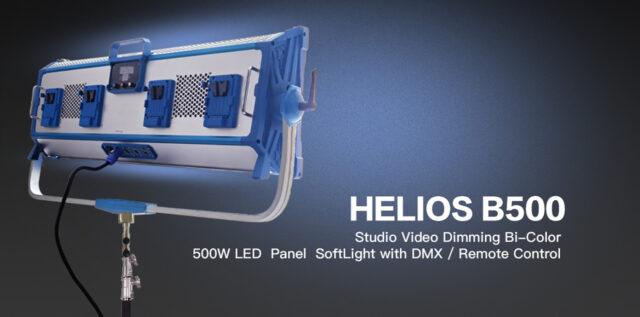 HELIOS-B500