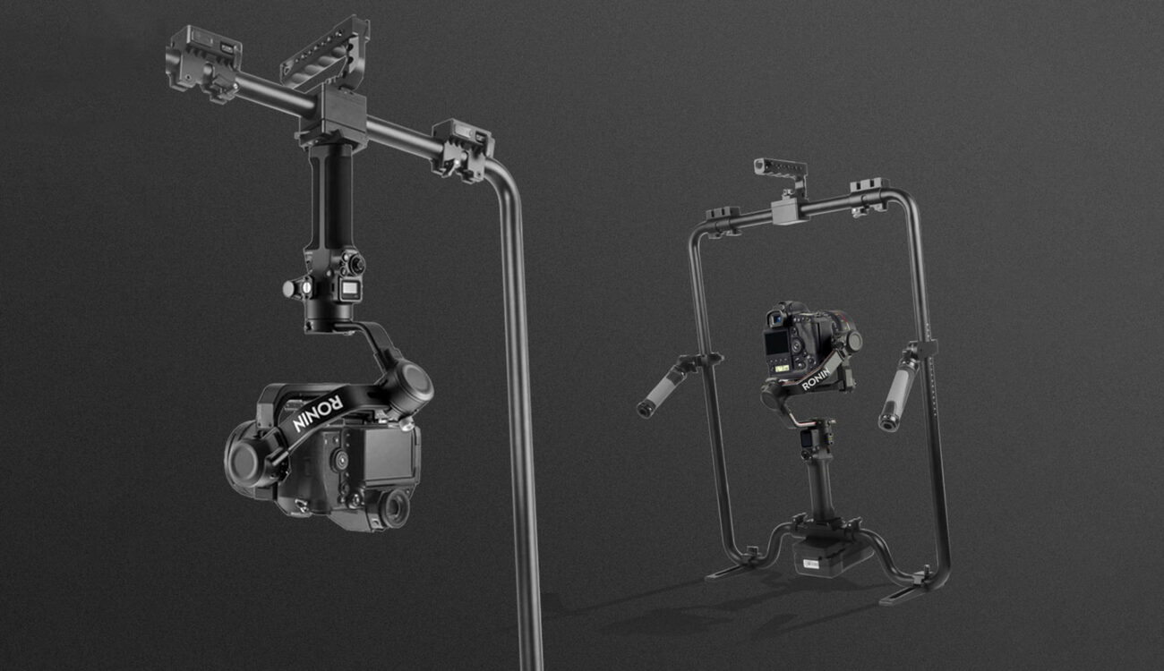 Lanzan el DigitalFoto Magic RING II - Agarre de anillo universal para gimbals