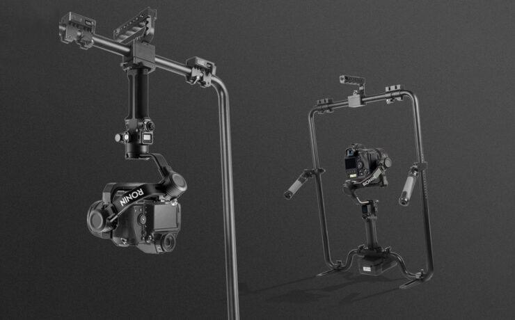 DigitalFoto Magic RING II – Universal Ring Grip for Gimbals