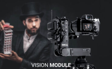 edelkrone Vision Module for HeadPLUS v2 (and PRO) Coming Soon