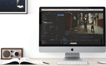 FilmConvert lanza paquete de cámara para la Sony FX6