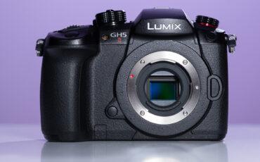 パナソニックがLUMIX GH5 M2を発表