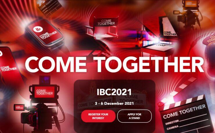 IBC 2021 Postponed to December