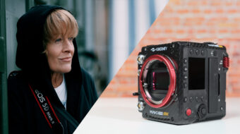 Kinefinity MAVO Edge 8K Review - Hands-on & Short Documentary (Pre-Production)