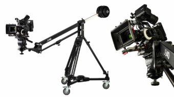 Libec JB40 Compact Jib with High Payload Capacity
