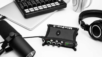 Sound Devices 7.13 Firmware Update for All MixPre Recorders Available
