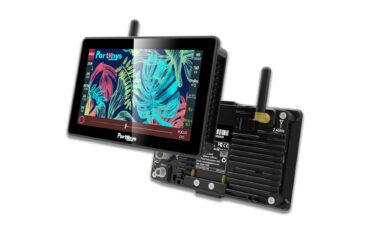 Anuncian el monitor Portkeys BM5 III WR - RED Komodo Control