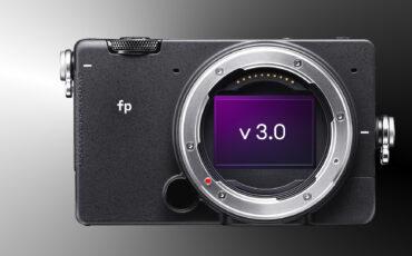 Anuncian el firmware 3.0 de la SIGMA fp - Compatibilidad con el EVF-11 y mucho más