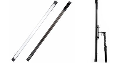 SOONWELL SENSEI RGBWW LED Tube Light Launched