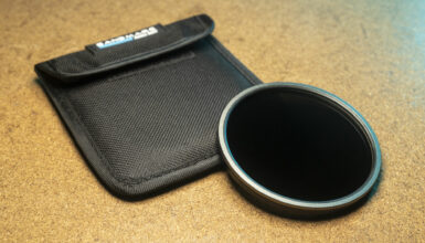 SANDMARC Motion Pro Variable ND Filter Review