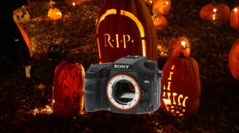 Sony A-Mount is Dead - Long Live E-Mount!