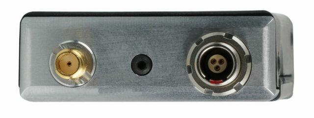 Zaxcom ZMT4 Wireless Audio Transmitter Released