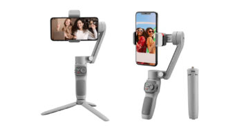 Zhiyun SMOOTH-Q3 Smartphone Gimbal Released