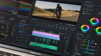 Upcoming Adobe Premiere Pro Version for Apple M1 Macs to be 80% Faster