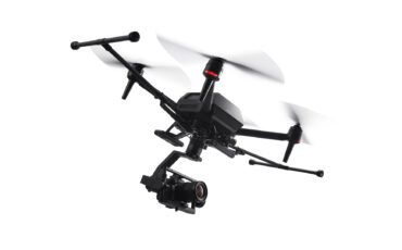 Sony Airpeak S1 Drone Officially Introduced