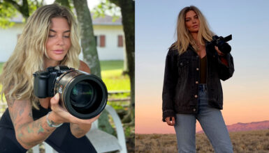 From Using a Camcorder as a Child to Becoming a Film DP - Interview with Emily Skye