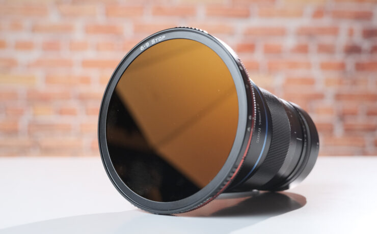 Freewell Magnetic VND Filter Kit Announced – First Look