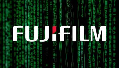 Ataque a los servidores de FUJIFILM Corporation - Se reanudó el funcionamiento normal