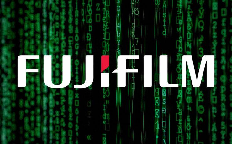 FUJIFILM Corporation Server Attack – Normal Operations Resumed