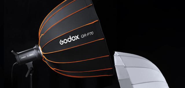 Godox SL100 Accessories